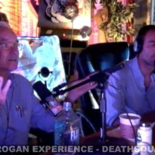 #282 - Peter Duesberg, Bryan Callen, Brian Redban