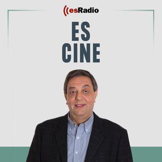Es Cine: Lo último Clint Eastwood, la vida de Aretha Franklin y los protagonistas de Jaguar