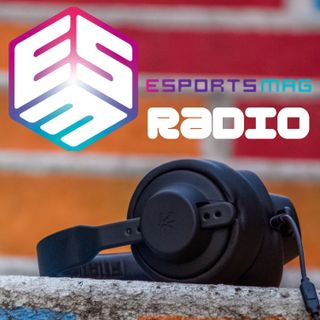 EsportsMag Radio - 1.16 - San Francisco Shock Campioni della Overwatch League