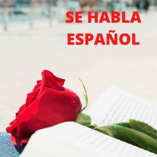 #1 Se Habla Español - día del Libro