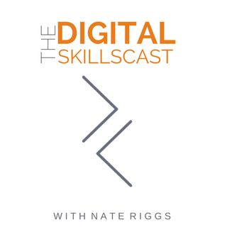 #043: Hootsuite Social Media Certifications are Closing The Skills Gap
