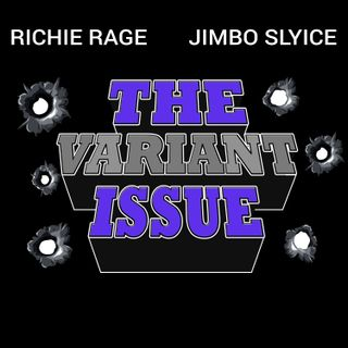 The Variant Issue #41