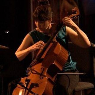 SOW Cellist - In - Residence Nancy Ives