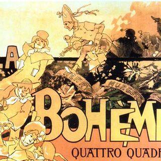L'Opera 41 - G. Puccini - La Bohene - Callas - Di Stefano - Votto