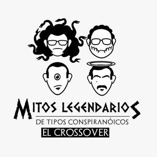 Tipos Míticos y Leyendas Legendarias Crossover
