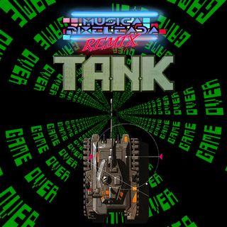 T.N.K III (Arcade)