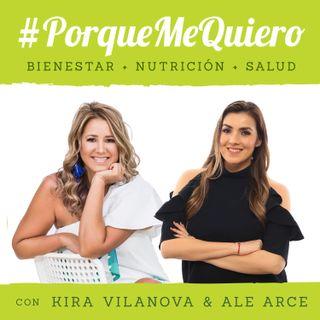 #PorqueMeQuiero