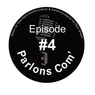 Episode #4 - La Charte Graphique