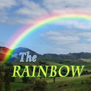 The Rainbow, Genesis 9:11-17