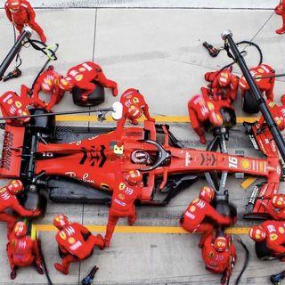 Situazione in casa Ferrari e la mafia Indiana
