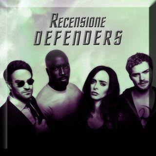 Recensione Defenders