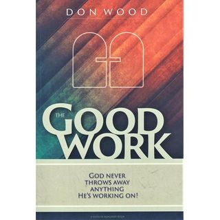 """MITM Book Club """"THE GOOD WORK"""" Chapter Six"""