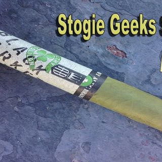 Stogie Geeks Shorts: The Best Candelas
