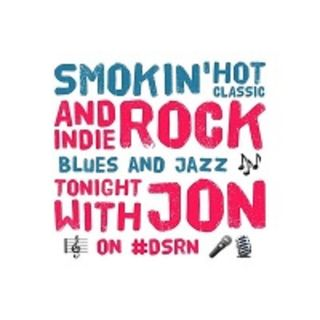 Smokin' Hot Classic and Indie Rock & Blues 6-13-17