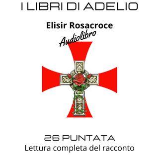 Audiolibro Elisir RosaCroce