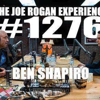 #1276 - Ben Shapiro