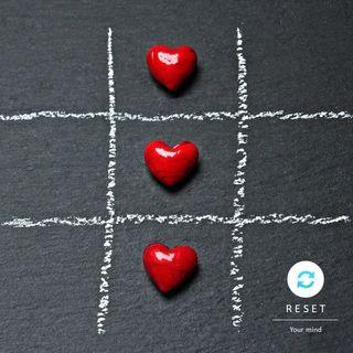 Historias de amor, desamor y el fin de amar
