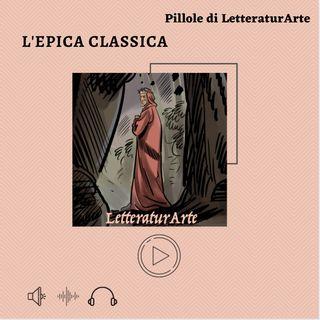 EPISODIO 2: L'Iliade