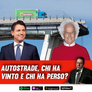 Autostrade, Benetton vince su tutta la linea.