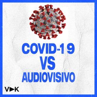 #13 COVID-19 VS AUDIOVISIVO! COSA SUCCEDE? - Il Podcast del Videomaker