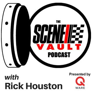 The Scene Vault Podcast