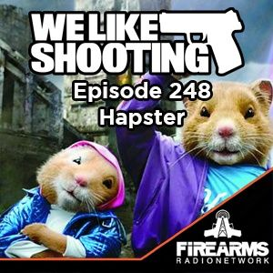 WLS 248 - Hapster