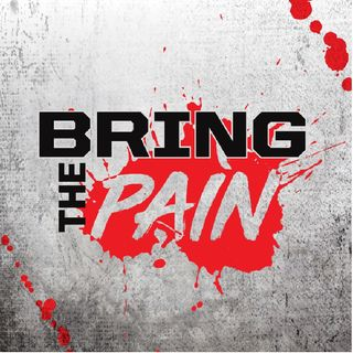 Bring The Pain! Ultra Contrarian Show Week 6