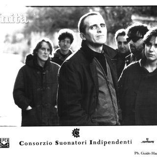 #75 Frequenze Pirata - La scena Alternative Italiana Anni '90 [25.11.2016]