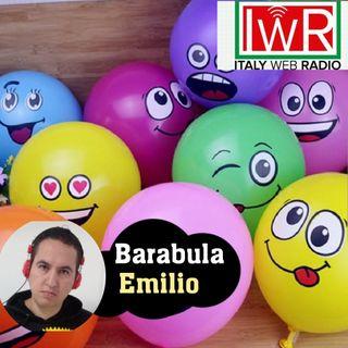 BARABULA by Emilio Di Folco 25/07/2019