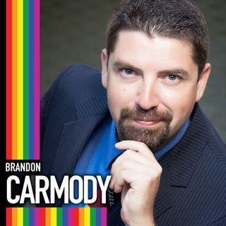 Episode 1 - Brandon Carmody Daily