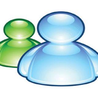 MSN, fra prime emoticon e trilli