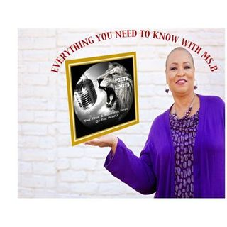 Everything You Need To Know  w/Ms.B - Declaring, Decreeing  & Amen If  You Agree