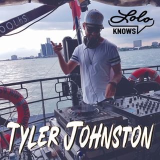 LOLO Knows DJ Mix... Tyler Johnston, Windsor