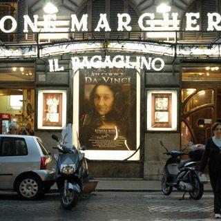 Roma, addio allo storico Salone Margherita