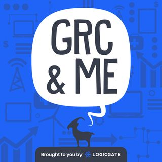 Welcome To GRC & Me