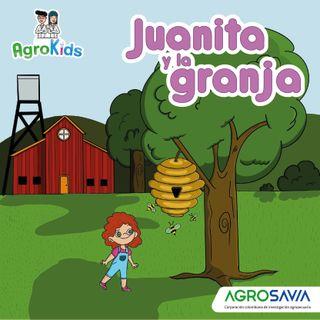Juanita y la granja