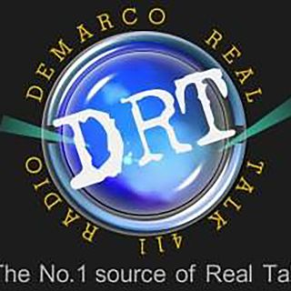 QT Jazz Live Interview on DeMarco Real Talk Show
