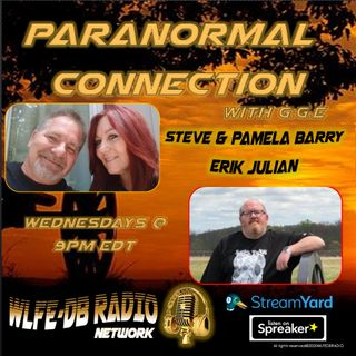 Ep4 Paranormal Connections with NJ Paranormal (3)