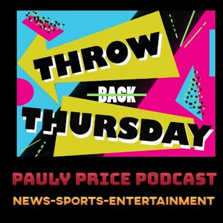 Episode 35: Throwback Thursday (Circa 1988)|Facts with Kozmo Katz|My Movie & song of the Year