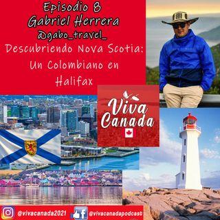 Descubriendo Nova Scotia: Un Colombiano en Halifax