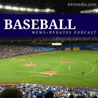 Baseball N+U Podcast