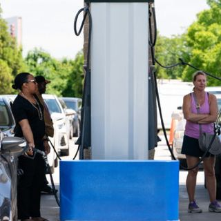 Episode 1301 - Gas Prices Expected to Keep Rising in Wake of Colonial Pipeline Attack
