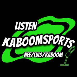 #KaboomSports #Nef #Luis #Semana9LigaMx #NBA