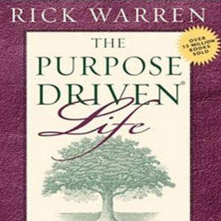 #188 - Growing Through Temptation (Purpose Driven Life, Ch 26)