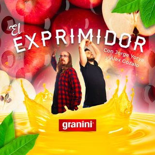El Exprimidor x05 | Manzanas, leyendas de mentira y descubrimientos sin eslogan 🍎