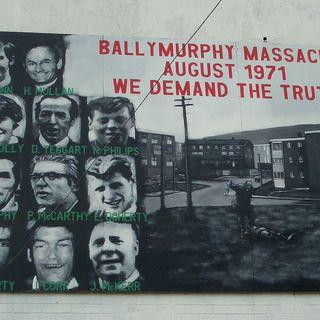 The Ballymurphy Massacre