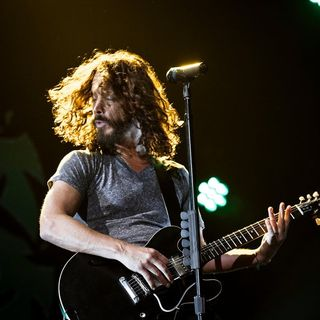 Chris Cornell - Tribute show