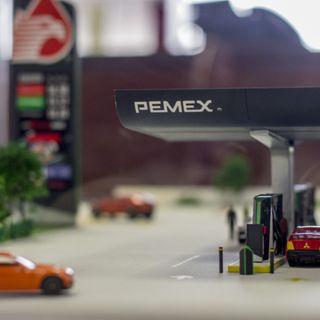 Pemex sigue siendo la empresa más endeudada del mundo