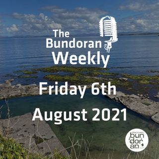 149 - The Bundoran Weekly - Friday 6th August 2021