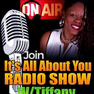 Its All About You Radio Show